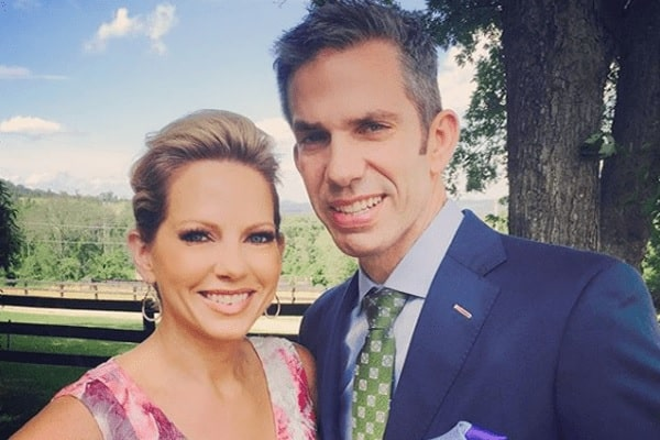 Get to Know Sheldon Bream – Journalist Shannon Bream's Spouse
